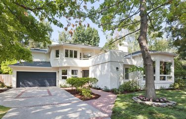1375 North Lemon Avenue, Menlo Park