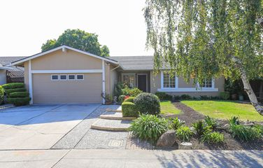1595 Morgan Street, Mountain View- Sold