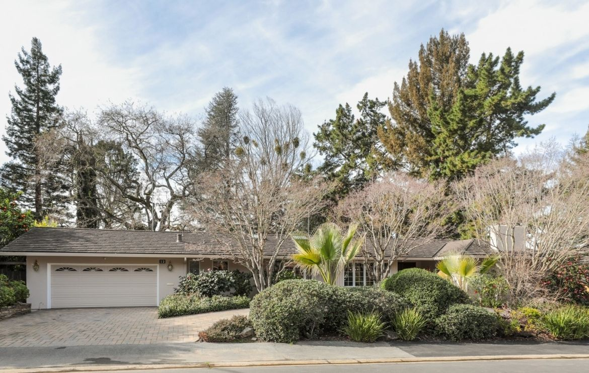12 Sunset Lane, Menlo Park
