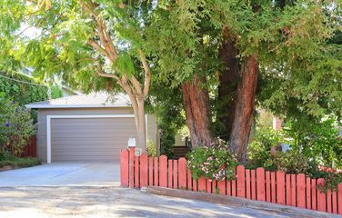 2142 Gordon Ave., Menlo Park- SOLD