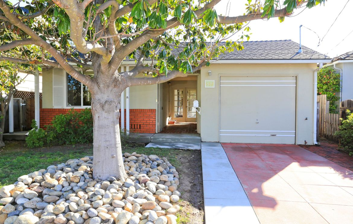 532 Emerald Avenue, San Carlos- SOLD